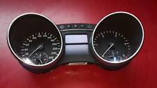 Kombiinstrument Mercedes W164 W251 280 300 320 350 420 CDI 1645408947 1645404147