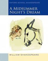 Midsummer Night's Dream, Paperback by Gill, Roma (EDT); Shakespeare, William,...