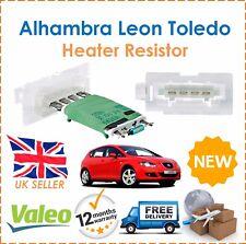 für Seat Leon Toledo Altea Alhambra Valeo Heizung Widerstand NEU 1K0959263A