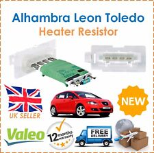 For Seat Leon Toledo Altea Alhambra Valeo Heater Resistor New 1K0959263A