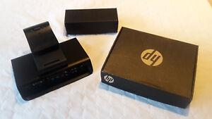 HP ElitePad (J6T84AW) + Retail Jacket (E6R78AA) + Expansion Dock (F3K89AA)