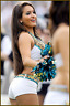 4x6 UNSIGNED  PHOTO PRINT OF NFL CHEERLEADERS  #65