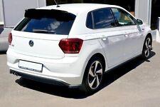 VW Polo 6 GTI 2G Typ AW Heckspoiler Dachspoiler VI Heckflügel Spoiler AW1