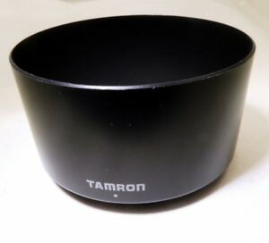 Tamron 58FH LENS HOOD SHADE For 70-210mm F4-5.6 Zoom OEM