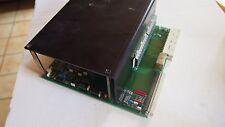 Carte robot ABB redresseur DSQC 314A 3HB2215-1