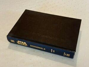 Star Wars scoundrels Sci Fi book by Timothy Zahn