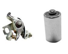 Point and Condenser Set Bosch Rotax Kohler JLO Hirth 1-217-013-021 1-217-330-037