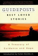 Guideposts Best Loved Stories: A Treasury of Guidance & Hope, , Good Books
