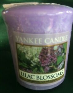 YANKEE CANDLE VOTIVE SAMPLERS - OVER 40 RETIRED SCENTS - YOU CHOOSE