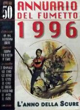 ANNUARIO DEL FUMETTO 1996