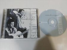 SENTIMIENTO MUNDO MAGICO POP ESPAÑOL MR RECORDS - CD