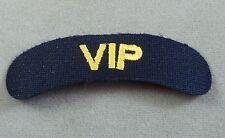 US Navy VIP Patch Tab - Arc