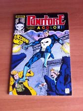 IL PUNITORE nr 13 STAR COMICS 1990  MARVEL PUNISHER