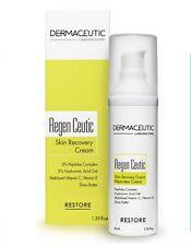 Dermaceutic Regen Ceutic Skin Recovery Cream 40ml 1.35oz #tw