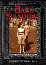 Dark Shadows - The Beginning 2 - Episodes 36 to 70, 4-Dvd Set, vampires!