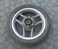 GPZ 900 Felge hinten Hinterradfelge 3.00-18