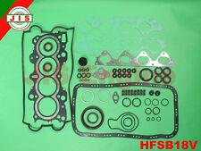 Acura Integra GSR TYPE-R B18C Full Gasket Set HFSB18V