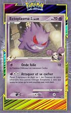 Ectoplasma GL-Platine 02: Rivaux Emergeants-40/111-Carte Pokemon Neuve Française