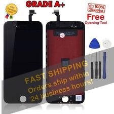 Black Mobile Phone LCD Screens