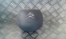 Airbag volant conducteur - CITROEN C4 - Réf : 96471578ZD