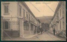 Prato Città cartolina QQ1696