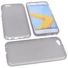 Tasche für HTC One A9s Smartphone Handytasche Schutz Hülle TPU Gummi Case Bumper