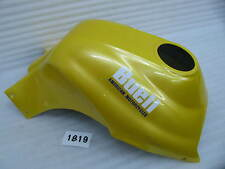 Harley-Davidson Buell Motorcycle Gas Tank Cover Fiberglass Thunderbolt #1819