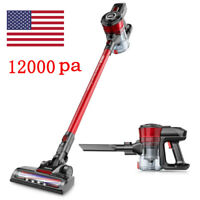 D18E Wireless Cordless Vacuum Cleaner Stick Home Aspirator Handheld Vacuum  USA