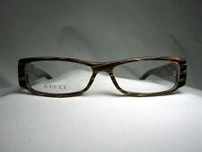 Gucci, eyeglasses, square, oval,frames, men's, women's, Nos, hyper vintage, rare