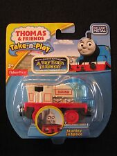 Fisher-Price Thomas & Friends Stanley in Space