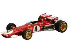 Tameo Kits 1:43 KIT TMK 344  Ferrari 312 B F.1 Winner Italian GP 1970 Regazzoni