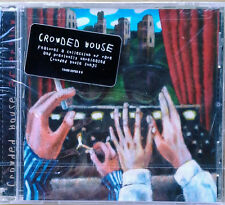 CROWDED HOUSE - AFTERGLOW - CAPITOL - 1999 CD WITH HYPE STICKER - STILL SEALED