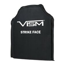 VISM Ballistic Soft Panel 10x12 Shooters Cut NcSTAR Bullet Proof Backpack Vest