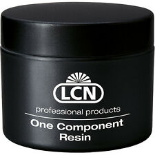 LCN UV Gel One Component Resin Pastel 20ml