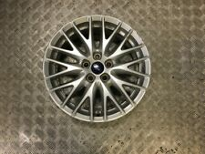 "11-14 FORD FOCUS MK3 17"" INCH 20 SPOKE 5 STUD ALLOY WHEEL 7.0JX17H2 (SCRATCHED)"