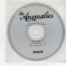 (FU143) The Anomalies, Howz That - 2006 DJ CD