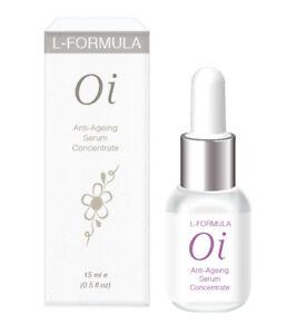 L-Formula Oi Anti-Ageing Serum Concentrate 15ml