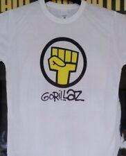Gorillaz T-Shirt Size Large / Blur