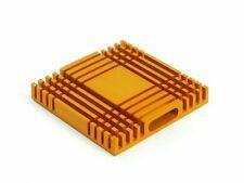 Passive PC Chipset Heat-Sink Chipsatz Mainboard Kühlkörper 3,8cm x 3,7cm x 0,5cm