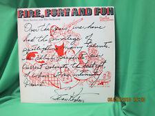 Stan Kenton - Fire, Fury and Fun - Creative World Records