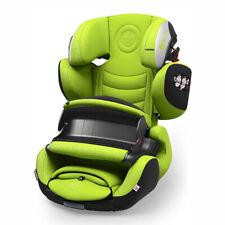 **NO ORIGINAL PACKAGING** Kiddy Guardianfix 3 Group 1/2/3 Car Seat Lime Green