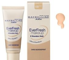 MAYBELLINE EverFresh MakeUp (030 Sand) 30ml NEU&OVP