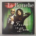 """La Bouche – Fallin' In Love (Vinyl, 12"""", MAXI 33 TOURS)"""