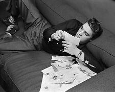 """Elvis 10"""" x 8"""" Photograph no 29"""