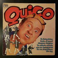 """Quico """"Quico, Vol. 1"""" Vinyl Record LP"""