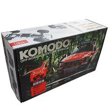 Gmade Komodo 1:10 GS01 4 Link Suspension 4WD Crawler Off Road Car Kit #GM54000