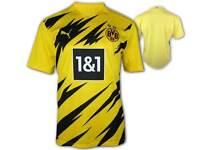 Puma Borussia Dortmund Heim Trikot 20/21 BVB 09 Home Shirt Fan Jersey Gr.S - 3XL
