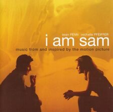 I Am Sam   (BOF) CD