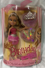 """Bratz Birthday Doll� Yasmin Wit