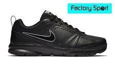 Nike T LITE XI negro Zapatillas Deportivas Running Padel Tenis para Hombre